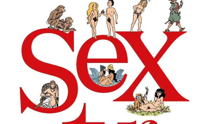 """Mondadori pubblica """"Sex story"""" di Brenote Coryn"""