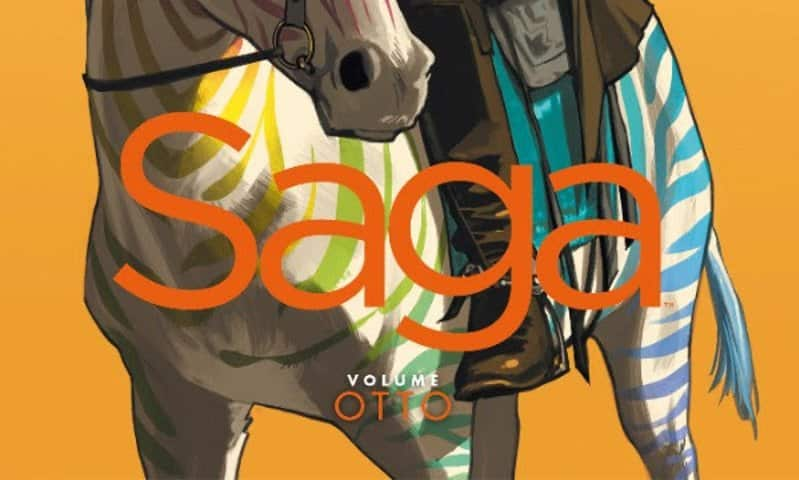 """Bao pubblica l'ottavo volume di """"Saga"""""""
