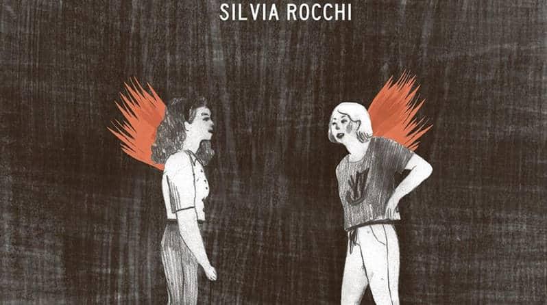 Brucia di Silvia Rocchi: quando il lavoro distrugge l'anima