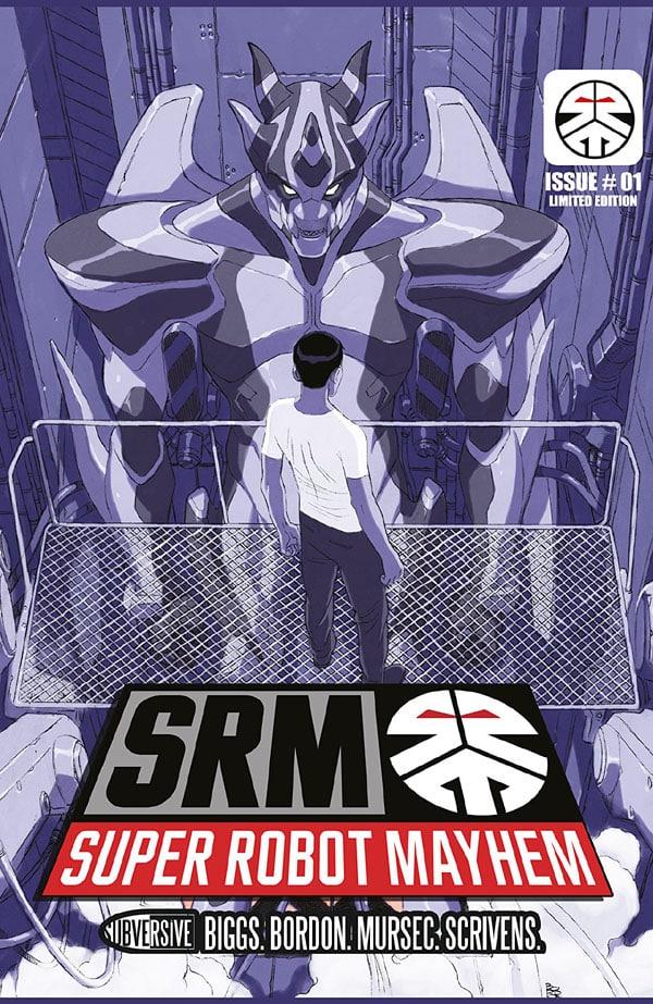 Super-Robot-Mayhem_1_First Issue
