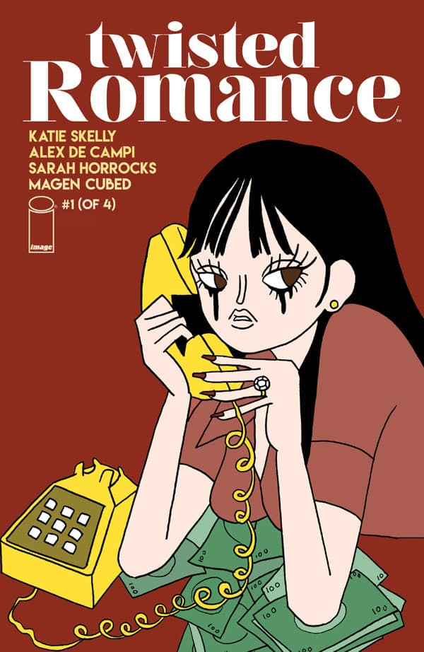 Twisted-Romance-1_First Issue