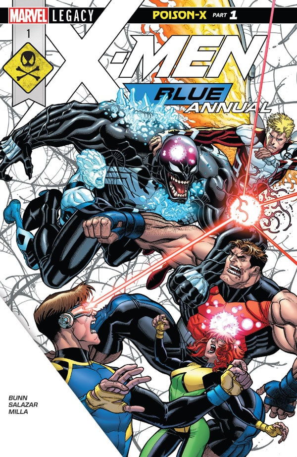 X-Men-Blue-Annual-1_First Issue