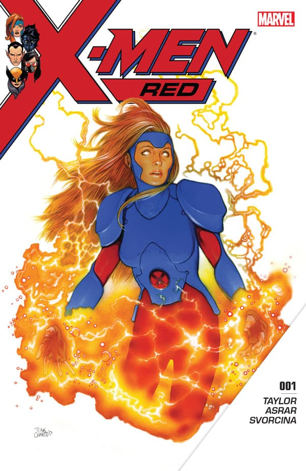 X-Men-Red-1_First Issue