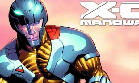 X-O MANOWAR_EV