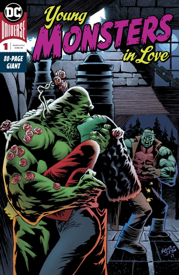 Young-Monsters-in-Love_First Issue