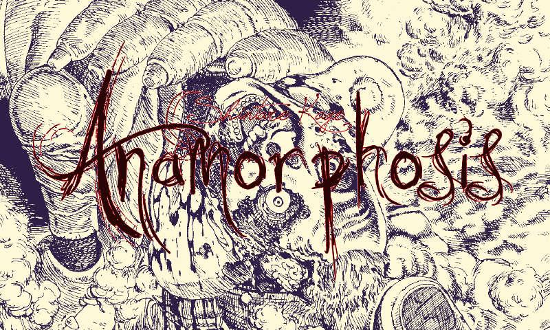 Anamorphosis (Kago)