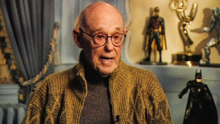 Addio a Benjamin Melniker, prolifico produttore di Batman al cinema