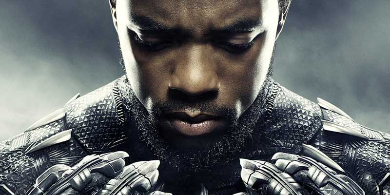 La DC guarda alla New Line, la politica di Black Panther