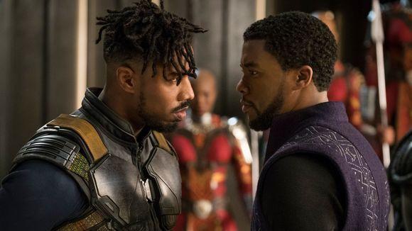 La DC guarda alla New Line, la politica di Black Panther_Nuvole di celluloide