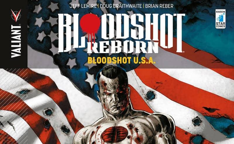 Bloodshot U.S.A: tra finale e nuovi inizi