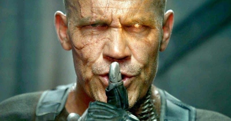 Il nuovo trailer di Deadpool 2