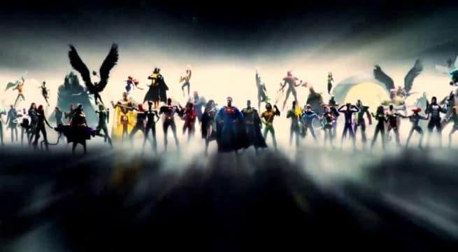 DC Films: Chantal Nong promossa a ruolo chiave