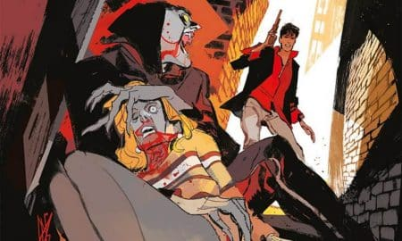 dylan dog 377 home