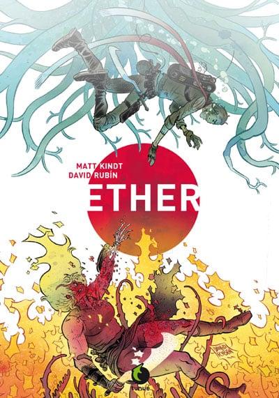 Ether: razionalizzare la magia
