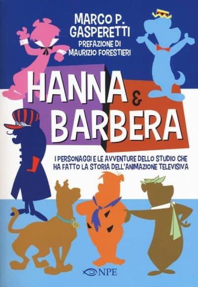 Hanna & Barbera: l'animazione che mancava