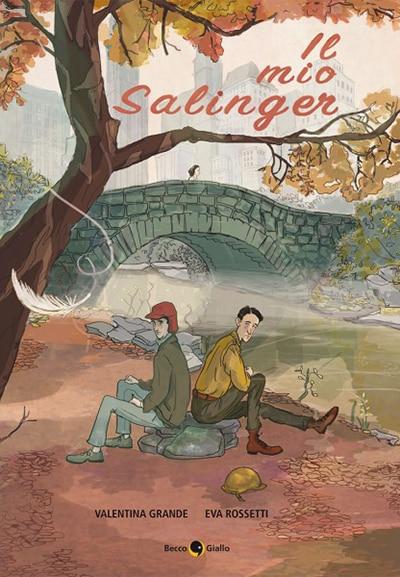 Il mio Salinger (Grande, Rossetti)