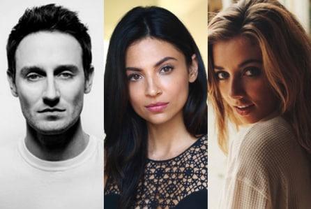 Marvel's The Punisher: primi nomi cast seconda stagione_Notizie