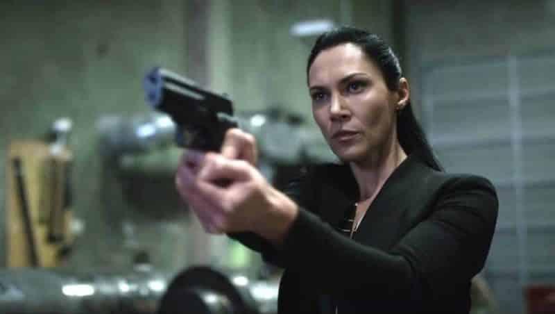 Arrow: Kyra Zagorsky nel cast in ruolo di spietata assassina