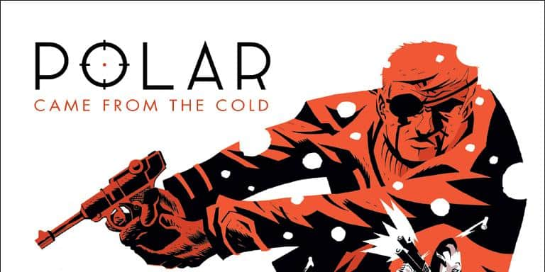 Polar: Vanessa Hudgens, Katheryn Winnick e Matt Lucas nel cast