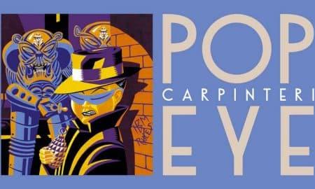 pop eye copertina bassa