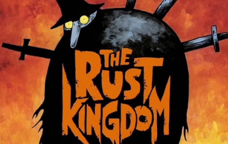 The Rust Kingdom: l'ascesa della nuova carne