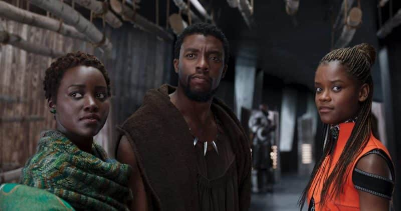 Black Panther – Imboscata wakandiana (clip dal film)