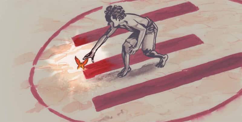 Stagioni: l'impegno di Emergency in cinque storie a fumetti