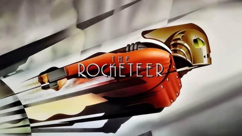The Rocketeer: in arrivo serie animata targata Disney