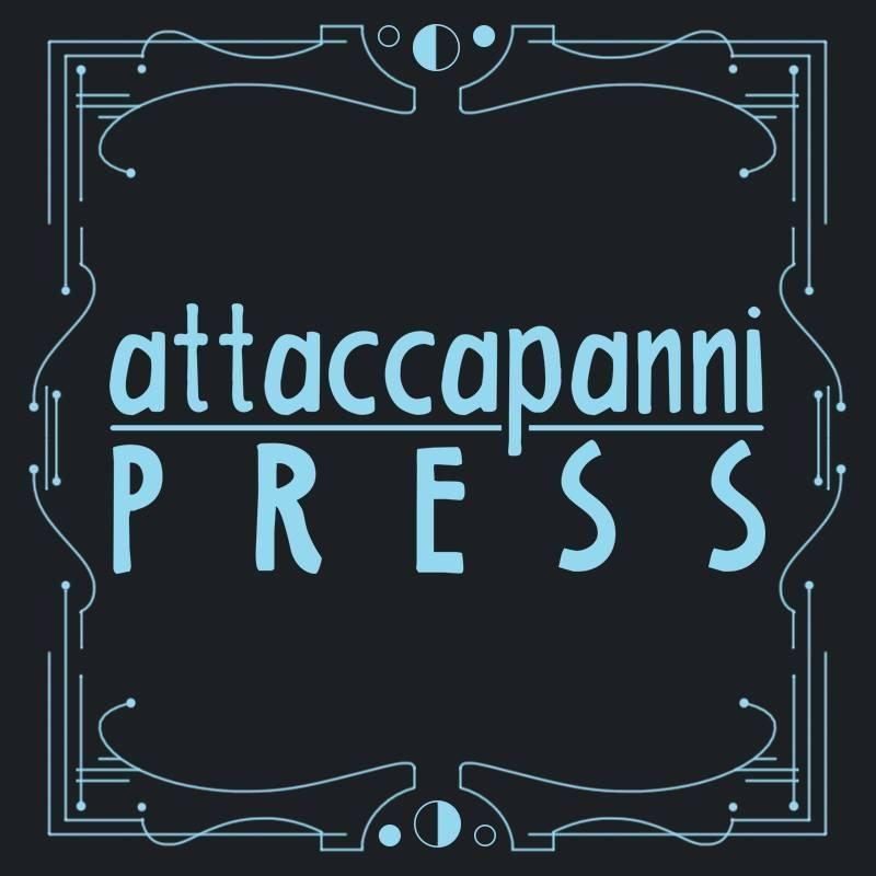 ATTACCAPANNI-PRESS_LOGO-GRIMORIO-II_Notizie