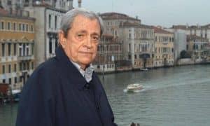 Alberto Ongaro Immagine