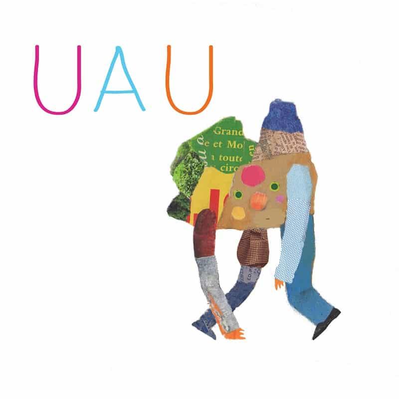 UAU festival d'illustrazione 2018: ospiti e programma