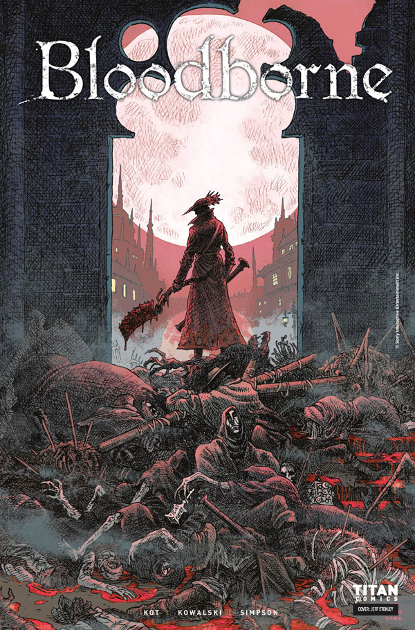 Bloodborne-1-1_First Issue