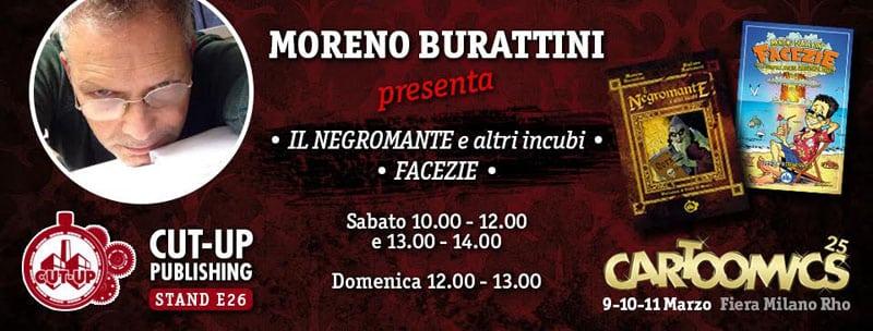 Burattini_Cartoomics_Notizie