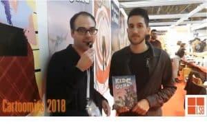 Capitan Artiglio_intervista_evidenza