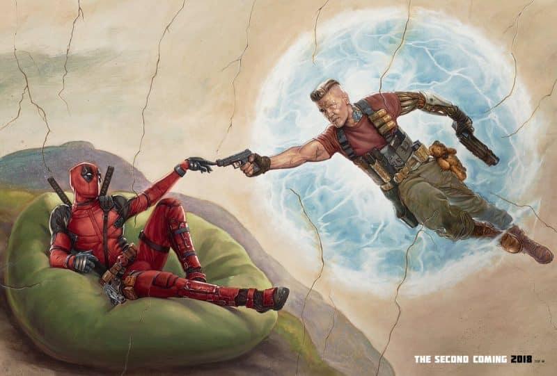 Deadpool 2: valutazioni alte per il sequel dai primi test screening
