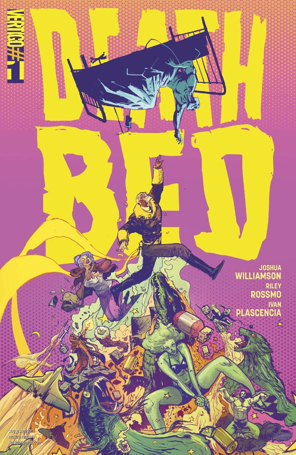 Deathbed-1_First Issue