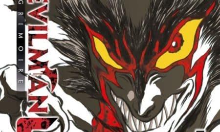 Devilman G_news