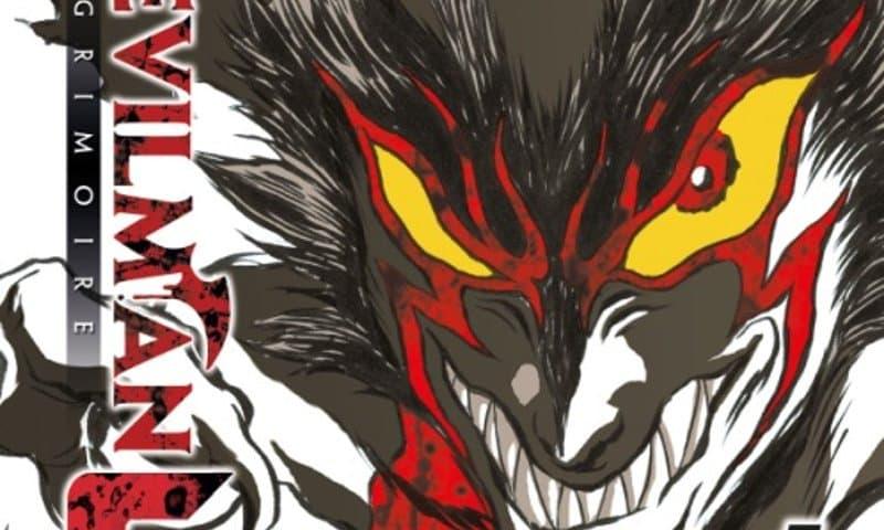 """Star Comics pubblica """"Devilman G – Grimoire"""""""