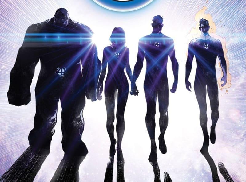 Il ritorno dei Fantastici Quattro