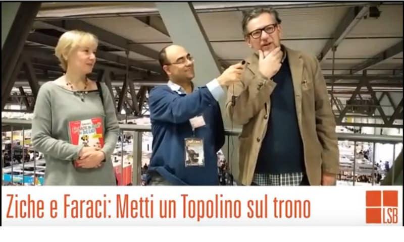 Cartoomics 2018: intervista a Tito Faraci e Silvia Ziche