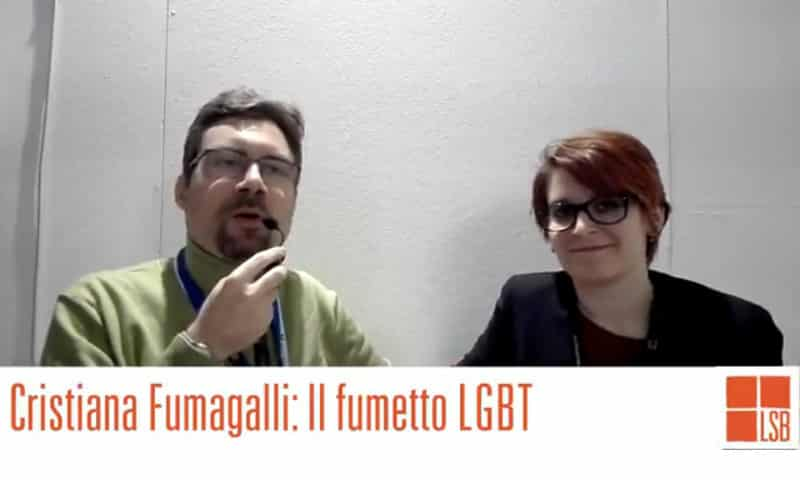 Cartoomics 2018: intervista a Cristiana Fumagalli