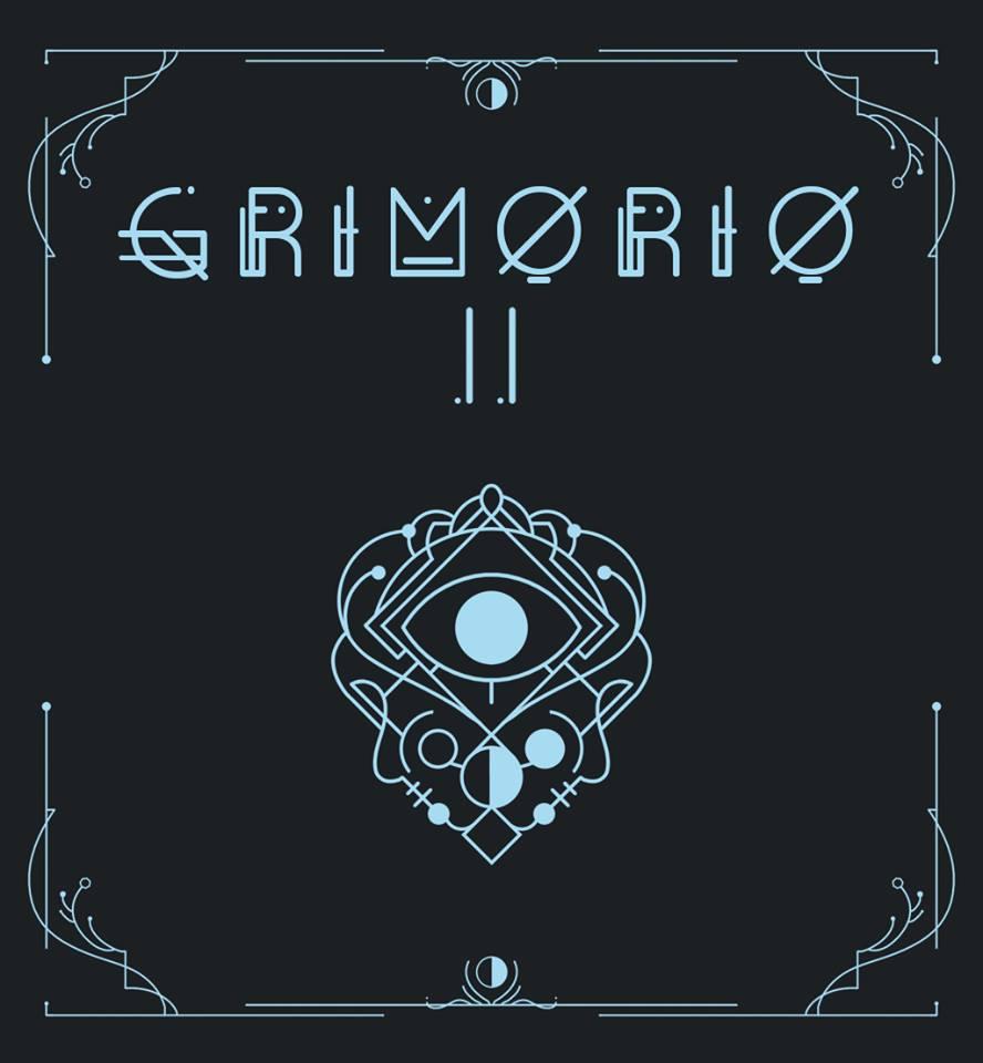 Attaccapanni Press: da aprile inizia il crowdfunding per Grimorio II