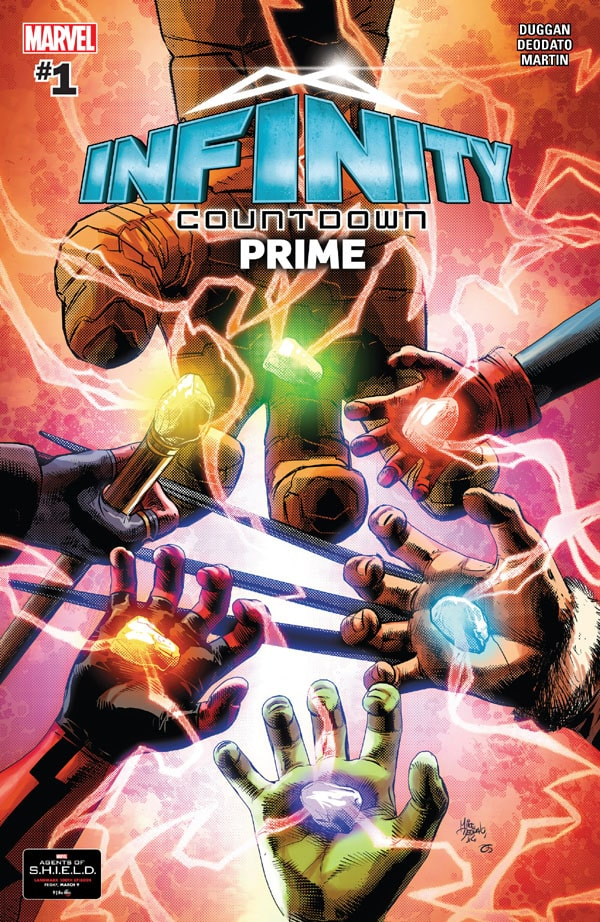 Infinity-Countdown-Prime_First Issue