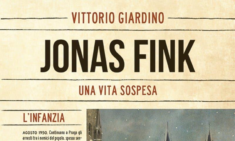"""Arriva il capitolo finale di """"Jonas Fink"""" di Vittorio Giardino"""