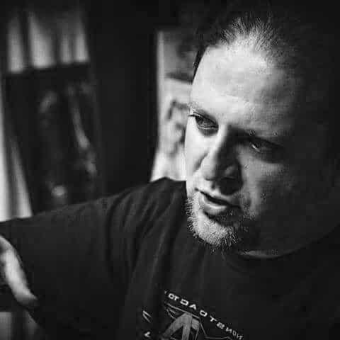 Lucio Perrimezzi - sceneggiatore