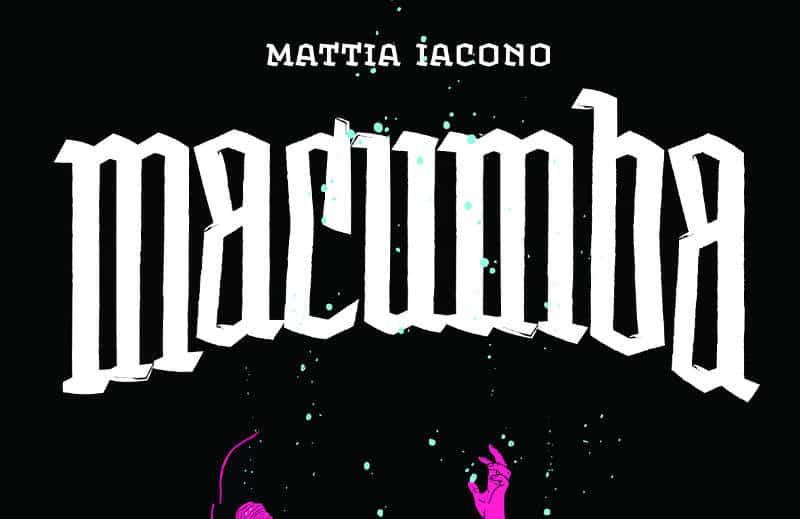 Macumba (Iacono)