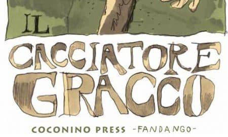 Martoz Cacciatore Gracco cover