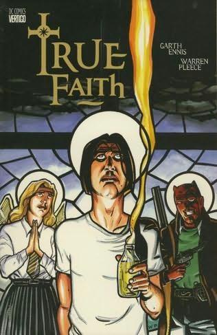 Garth Ennis, ovvero: l'Anticristo dei fumetti