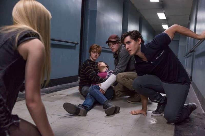 Buon esordio per New Mutants al Box Office USA