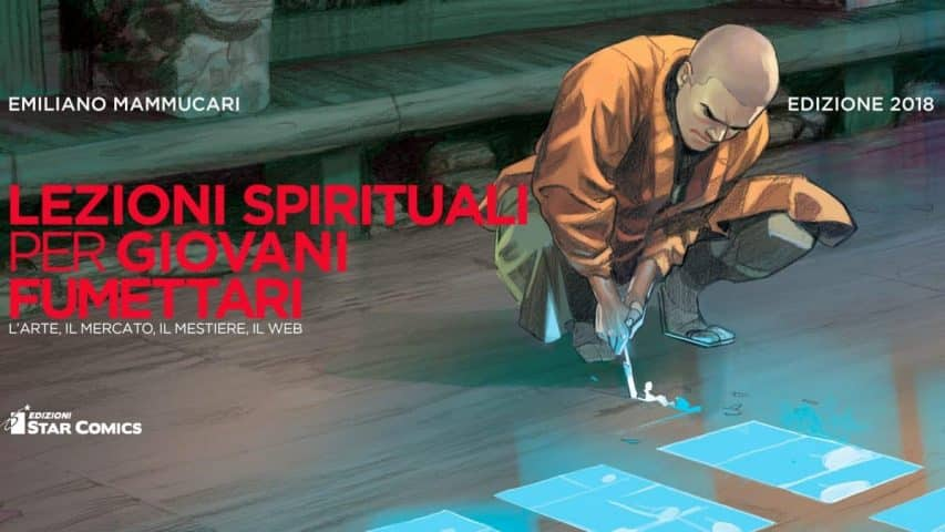 Tornano le lezioni spirituali: intervista ad Emiliano Mammucari